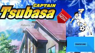 CAPTAIN TSUBASA 2018 EPISODE 4 SUB INDONESIA