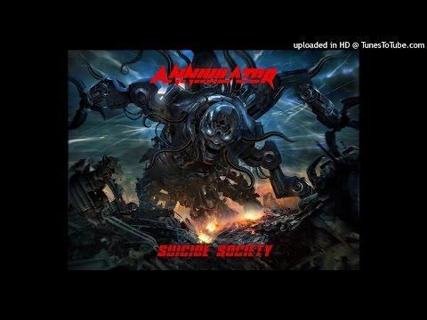 ANNIHILATOR - My Revenge (NEW SONG 2015) (FREE DOWNLOAD)