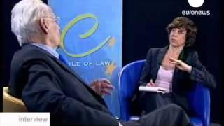 Alain - Touraine parle d' Islam ...écoutez la justesse de ses réponses thumbnail