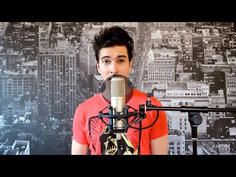 One Direction - Steal My Girl (Craig Yopp COVER)