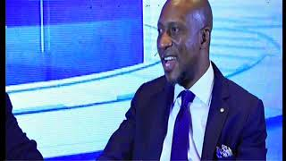 Oscar Onyema, CEO of Nigeria Securities Exchange | Trading Bell