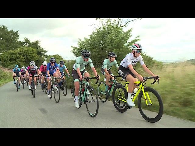 HSBC UK | National Road Series - Women: Round 8 Ryedale GP