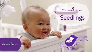 Introducing Seedlings™ | Young Living Essential Oils