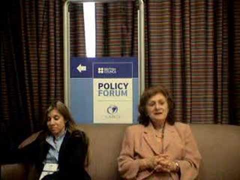LABCI Policy Forum Brazil