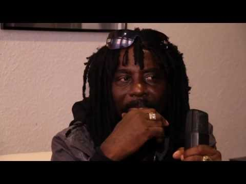 Cornell Campbell interview with Irie Ites