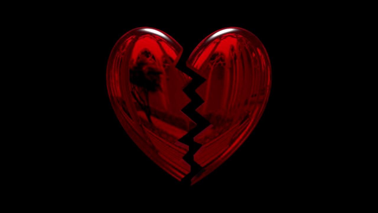 Для фотки картинки разбитое сердце в приложении уже привыкли