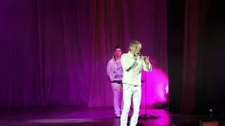 группа Сладкий сон,Сергей Васюта 2018.На белом покрывале января.