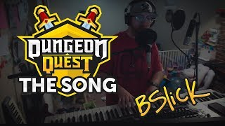 """Dungeon Quest (The Song)"" (an Original Song about Roblox) by BSlick"