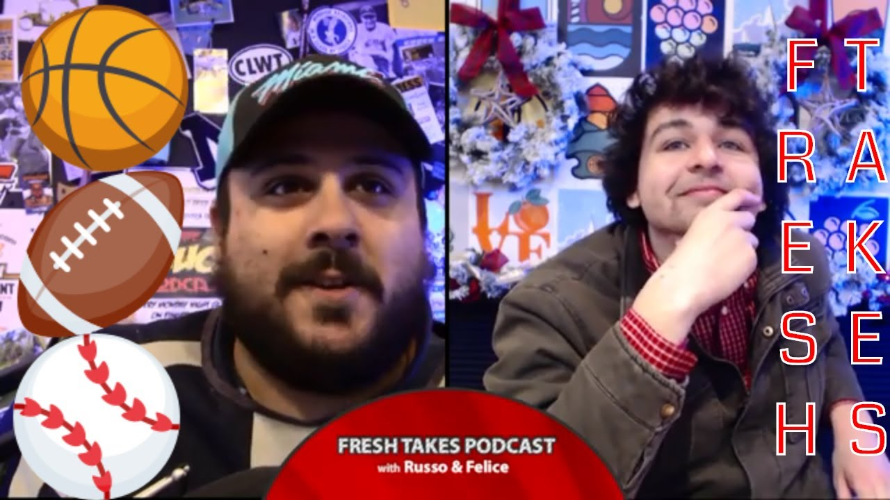 FRESH TAKES: Daytona's wild Monday finish & NBA All-Star Weekend reaction (podcast)
