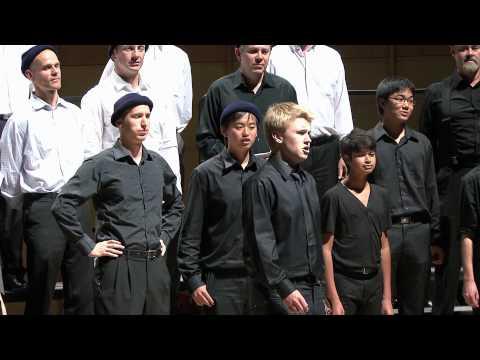 Barrett's Privateers - WPGA Men's Choir