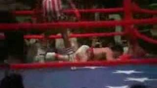 Rocky Balboa Its A Fight
