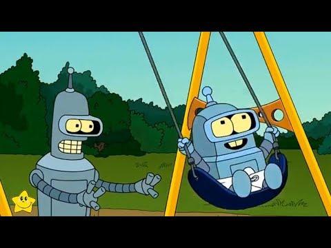 Futurama - Two Bender