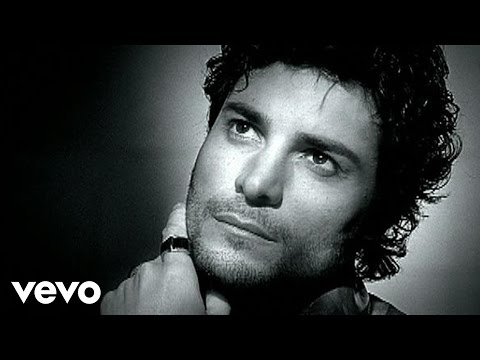Chayanne - Te Echo de Menos (Video Version)