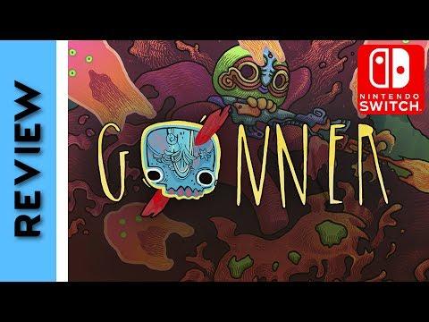 Gonner Nintendo Switch