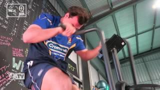 Premier Rugby Head to Head - Assault Bike Challenge
