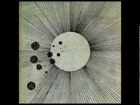 Flying Lotus - Untitled (Cosmogramma Mashup)