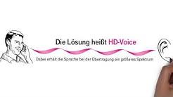 #AufneMinute: Die Vorteile von HD Voice