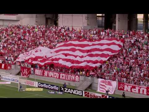 REPLAY- NÁUTICO 1 x 3 CRB 11.07.16 TV Jornal/SBT