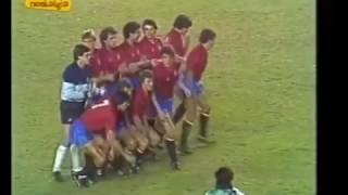 España-Gales (17-10-1984)