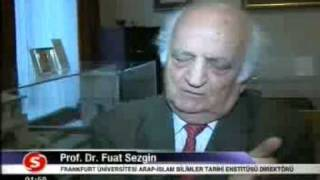 İlimler Tarihi Keşifler -Müslüman İlim Adamları- Fuat Sezgin
