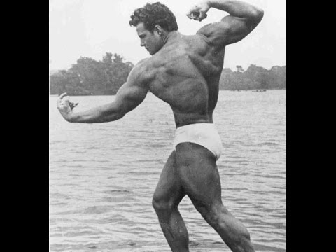 How Old School Lifters Got Size, Strength & Aesthetics Back In The Day Part 2