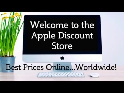 Best 2016 Deals on Apple Computers at the Apple Discount Store