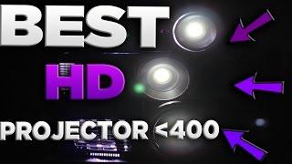 Video BEST HD PROJECTOR UNDER $400 2017 | Acer H5380BD Projector Review download MP3, 3GP, MP4, WEBM, AVI, FLV Juli 2018
