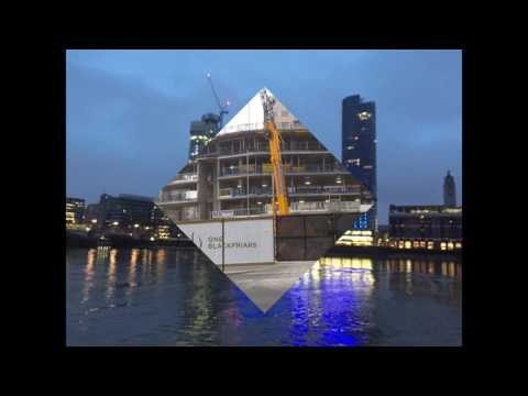 UPDATE! One Blackfriars | South Bank | 163m | 52 fl | January 2017