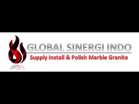 TUTORIAL Project Marmer Granit Spesialis GLOBAL SINERGI INDO (Bahasa Indonesia)