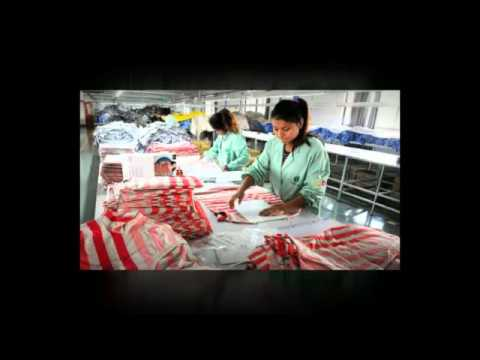 Taiwan Textile Factories world civ project