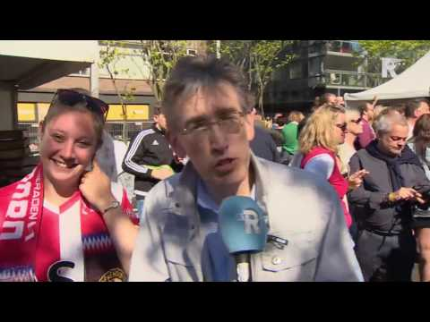 Compilatie FC Rijnmond