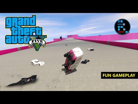 GTA V | HUNTING PACK REMIX FUNNY GAMEPLAY