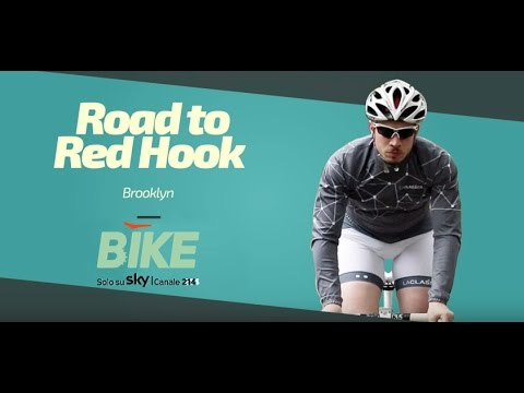 Road to Red Hook Crit Brooklyn - LaClassica Racing Team