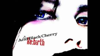 Acid Black Cherry- Re:birth Karaoke (w/download for karaoke and PV)
