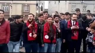 Hasan izol siverek belediye spora destek