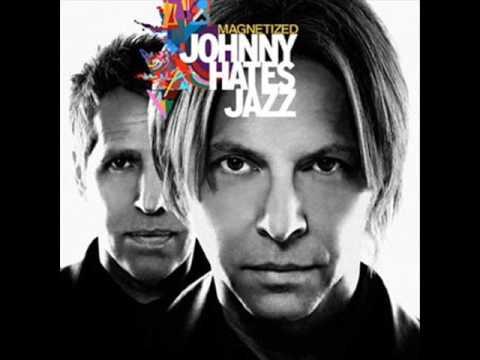 Johnny Hates Jazz - Magnetized  /2013 Album