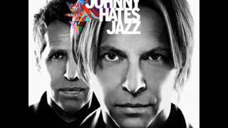 Скачать Johnny Hates Jazz Magnetized 2013 Album