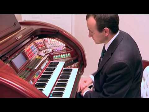 Lowrey Imperial 2 The Future Of Home Organs Part 7