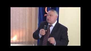 Воскресная проповедь. 'Въезд Христа в Иерусалим'. 8 апреля 2012