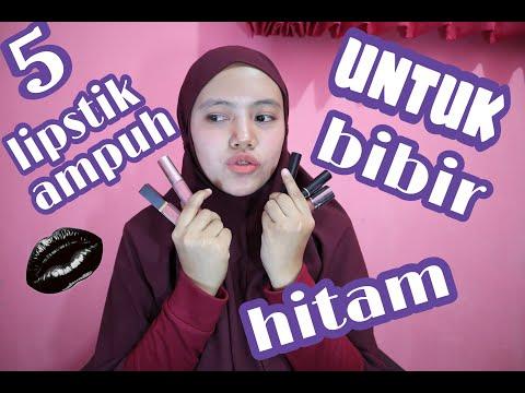 5-matte-lipstik-untuk-menutupi-bibir-hitam
