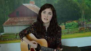 It's a Shame Original Song by Emily Kitzmiller