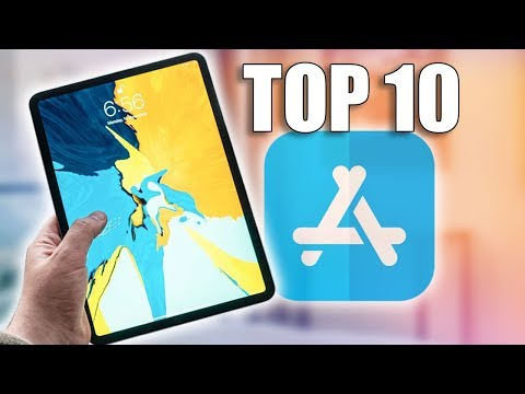My MUST HAVE, Favorite IPad Pro Apps (2020)