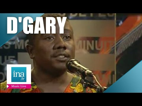 "D'Gary ""Plaisir-nao mbatro"" 