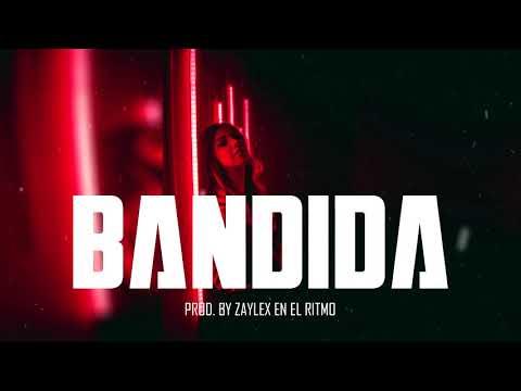 "Pista De Reggaeton 2020 ✘ Free Beat De Reggaeton 2020 – ""BANDIDA"" (Prod. By Zaylex En El Ritmo)"