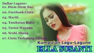 Ella Susanti - Full Album [Tarling Cirebonan]