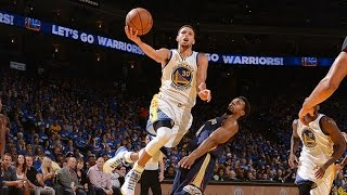 40 очков Стефена Карри в первом матче сезона NBA