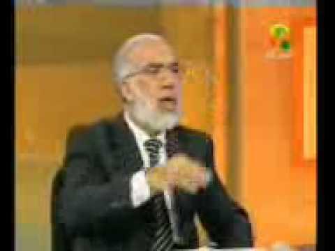 عمرعبد الكافي الوعد الحق رؤية وجه الله تعالى 5