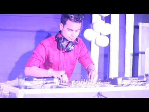 DJ AMDAD aT Ranir Kutir,Bangladesh