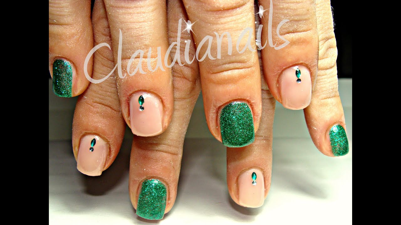 Claudianails - ViYoutube.com
