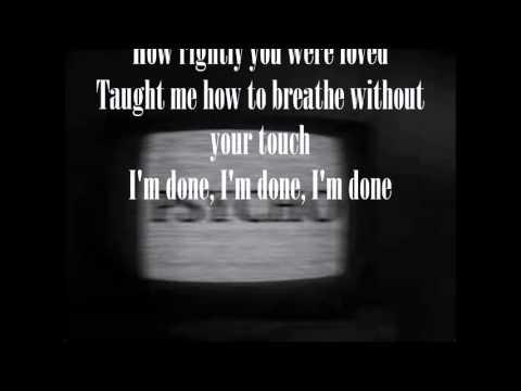 Niykee Heaton Cold War (Lyrics)